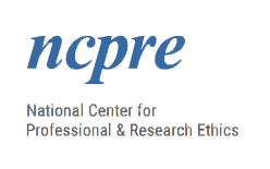 NCPRE: Nation Center for Professional and Research Ethics